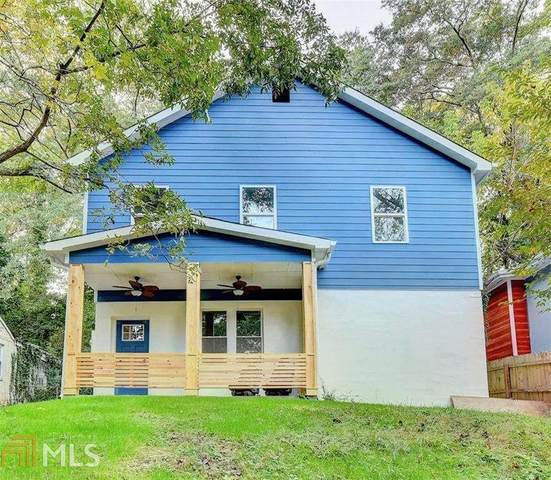 1267 Graymont Dr, Atlanta, GA 30310 (MLS #8760237) :: Buffington Real Estate Group