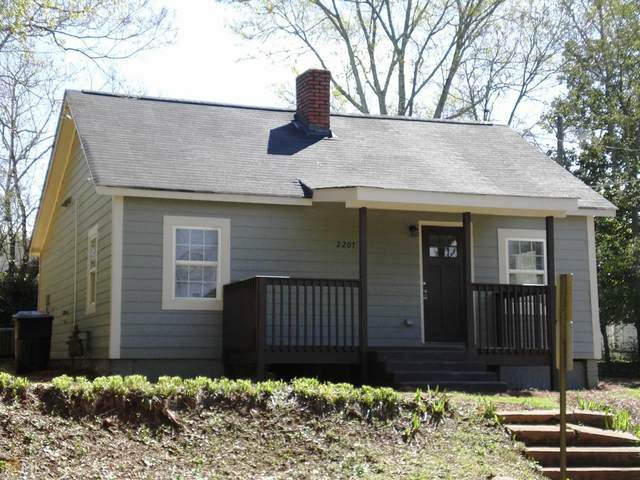 2207 Emory St, Covington, GA 30014 (MLS #8760250) :: Buffington Real Estate Group