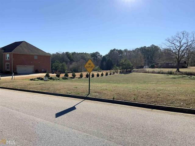 10 Serenity Way #29, Conyers, GA 30013 (MLS #8760266) :: AF Realty Group