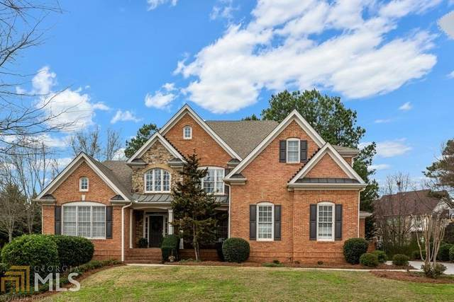 1977 Miramar Way, Snellville, GA 30078 (MLS #8760273) :: Buffington Real Estate Group