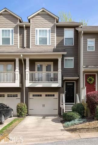 1753 Liberty Parkway Nw, Atlanta, GA 30318 (MLS #8760289) :: Buffington Real Estate Group