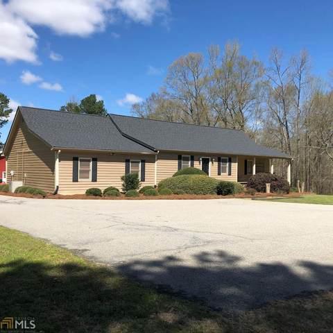 360 Jones Rd, Jefferson, GA 30549 (MLS #8760296) :: Scott Fine Homes