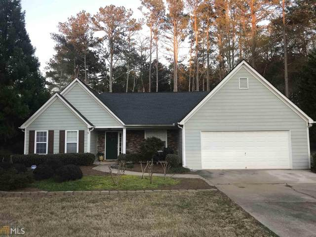 55 Beranda, Douglasville, GA 30134 (MLS #8760328) :: Buffington Real Estate Group