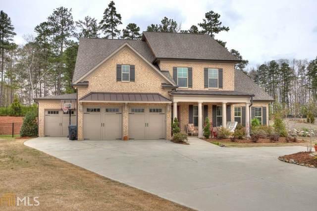 3022 Gingerleaf Chase, Kennesaw, GA 30152 (MLS #8760348) :: Buffington Real Estate Group