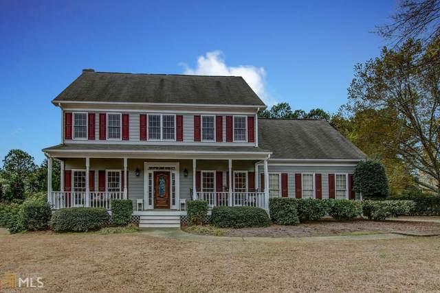 2302 Deerfield Chase, Conyers, GA 30013 (MLS #8760370) :: Bonds Realty Group Keller Williams Realty - Atlanta Partners