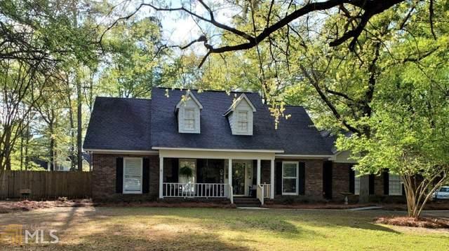 603 Buckshot Ct, Statesboro, GA 30461 (MLS #8760390) :: Buffington Real Estate Group