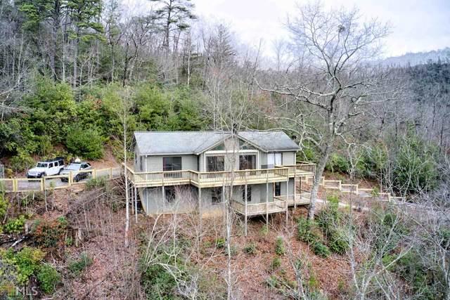 353 Dover Knob Trce, Otto, NC 28763 (MLS #8760411) :: RE/MAX Eagle Creek Realty