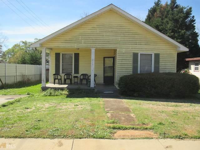 213 Fifth Ave, Thomaston, GA 30286 (MLS #8760442) :: Buffington Real Estate Group