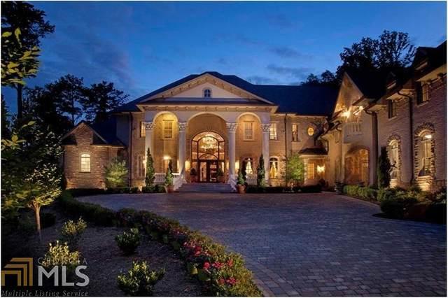 4870 Northside Dr, Atlanta, GA 30327 (MLS #8760443) :: Athens Georgia Homes