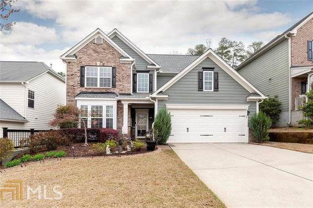 448 Crestmont Ln, Canton, GA 30114 (MLS #8760451) :: Buffington Real Estate Group