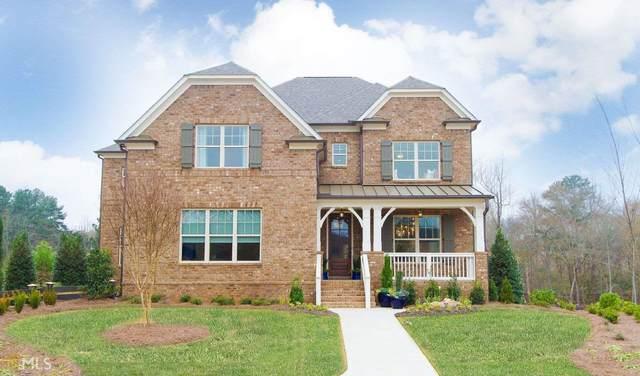 301 Ulrich #4, Lawrenceville, GA 30044 (MLS #8760457) :: Buffington Real Estate Group