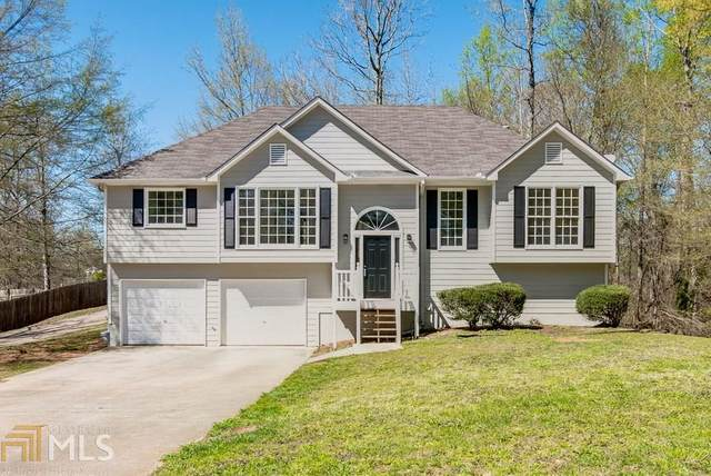407 Yellowstone Dr, Powder Springs, GA 30127 (MLS #8760461) :: Buffington Real Estate Group