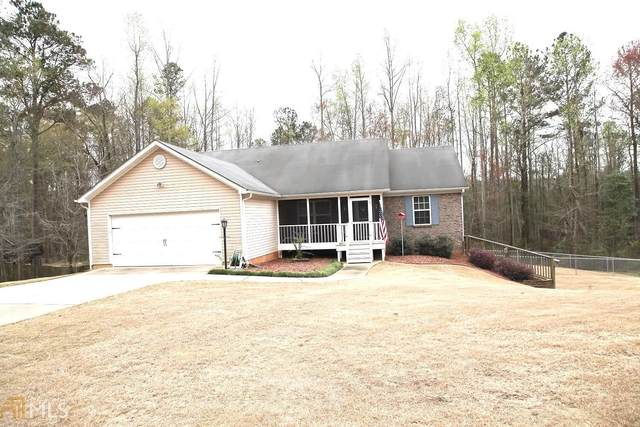 150 Old Mill Way, Senoia, GA 30276 (MLS #8760480) :: Buffington Real Estate Group