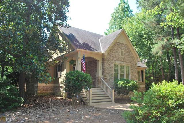 114 Longleaf Way, Pine Mountain, GA 31822 (MLS #8760481) :: Rettro Group