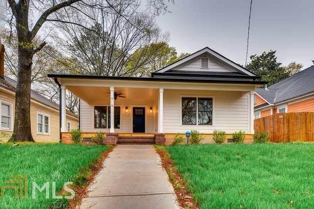 919 Tift Ave Sw, Atlanta, GA 30310 (MLS #8760500) :: Lakeshore Real Estate Inc.