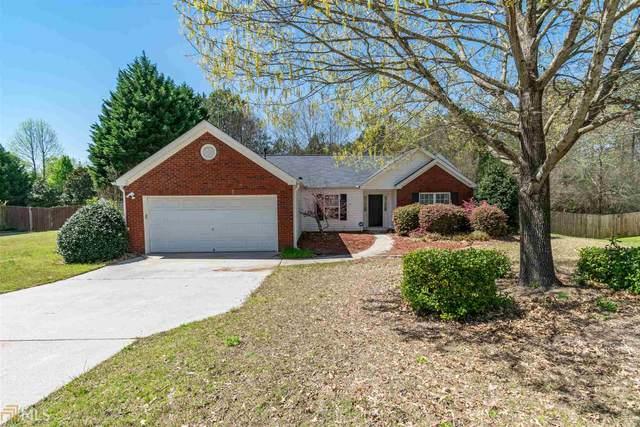 905 Creekmore Ln, Loganville, GA 30052 (MLS #8760524) :: Scott Fine Homes