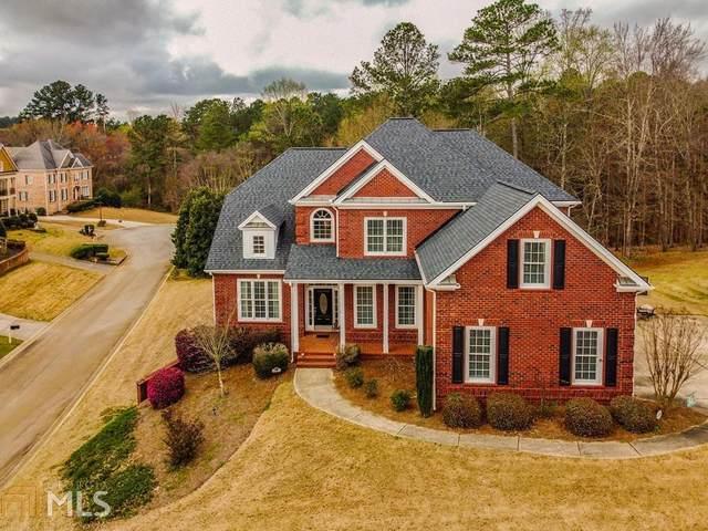 3000 Shade Tree Ct, Villa Rica, GA 30180 (MLS #8760538) :: Buffington Real Estate Group