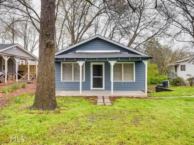 140 S Church St, Buford, GA 30518 (MLS #8760582) :: Bonds Realty Group Keller Williams Realty - Atlanta Partners
