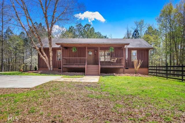 28 Halls Mill Rd, Greenville, GA 30222 (MLS #8760607) :: Rettro Group
