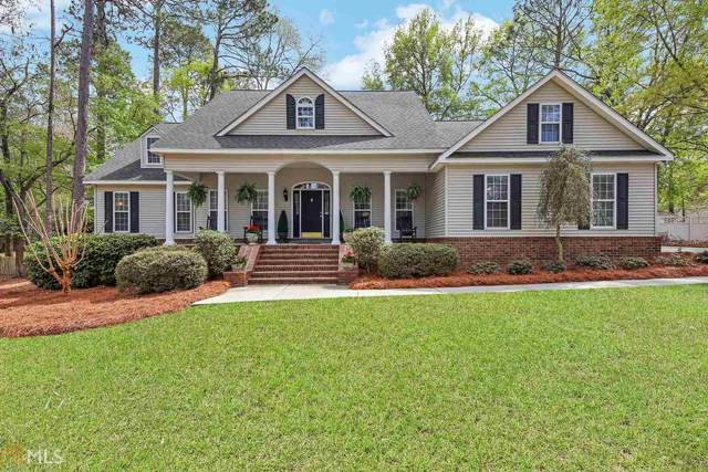 504 Crestview Dr, Statesboro, GA 30458 (MLS #8760611) :: Buffington Real Estate Group