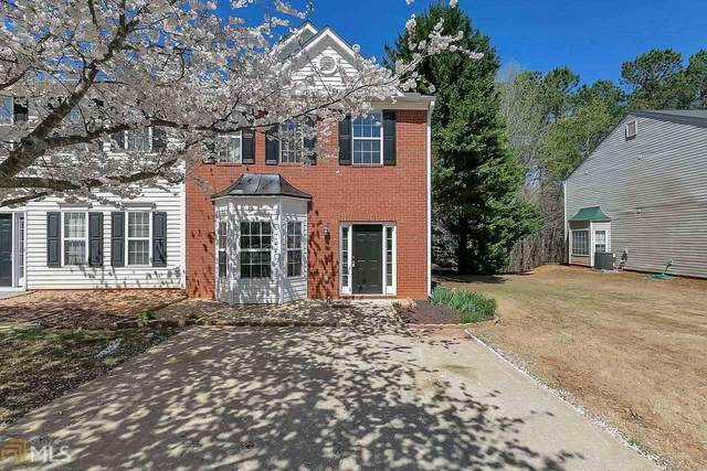 4683 Crawford Oaks Dr, Oakwood, GA 30566 (MLS #8760623) :: Lakeshore Real Estate Inc.