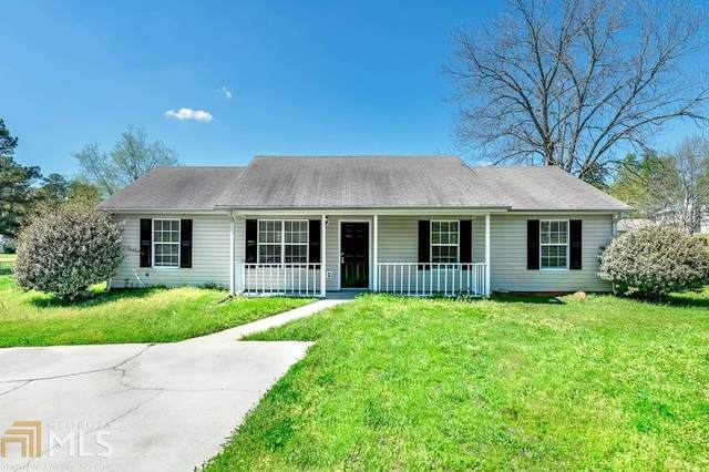 103 Broad St, Eatonton, GA 31024 (MLS #8760635) :: Buffington Real Estate Group