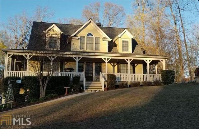20 River Walk Pkwy, Euharlee, GA 30145 (MLS #8760649) :: Buffington Real Estate Group