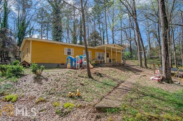 139 Sandy Springs Dr, Athens, GA 30601 (MLS #8760677) :: Athens Georgia Homes