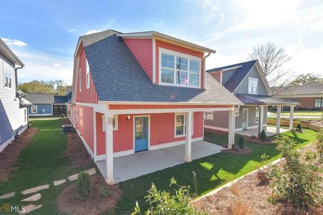 687 Oglethorpe Ave, Athens, GA 30606 (MLS #8760703) :: Athens Georgia Homes