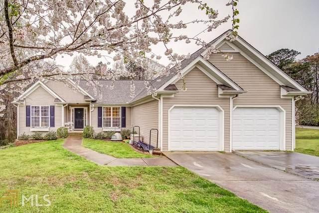 347 Hampton Oaks Circle Nw, Villa Rica, GA 30180 (MLS #8760716) :: Athens Georgia Homes