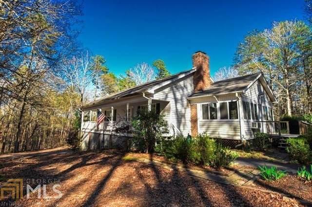 429 Buckhorn Tavern, Dahlonega, GA 30533 (MLS #8760725) :: Rettro Group