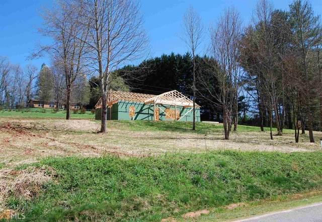 47 Little Brook Dr, Hayesville, NC 28904 (MLS #8760727) :: RE/MAX Eagle Creek Realty