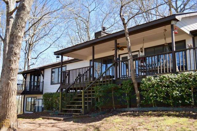 6331 Falcon Ln, Gainesville, GA 30506 (MLS #8760753) :: The Heyl Group at Keller Williams