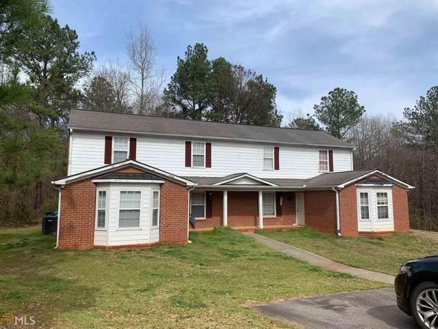 105 107 Bach, Winterville, GA 30683 (MLS #8760798) :: Buffington Real Estate Group