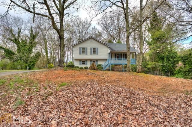 38 Mission Ridge Dr, Cartersville, GA 30120 (MLS #8760881) :: Buffington Real Estate Group