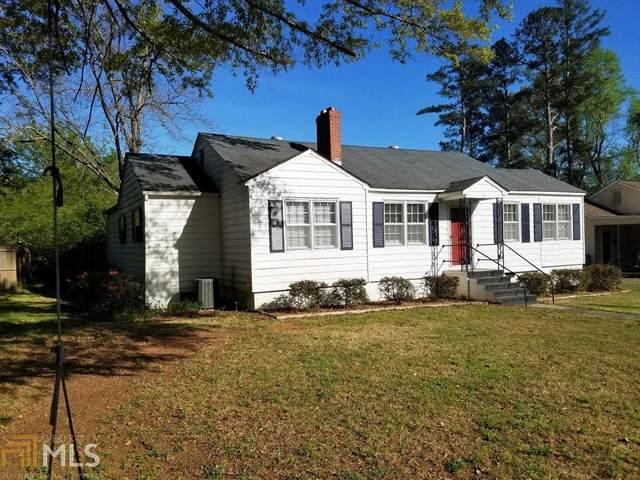 259 Beechwood Circle And 723 N Greenwood St 7 & 10, Lagrange, GA 30240 (MLS #8760883) :: Buffington Real Estate Group