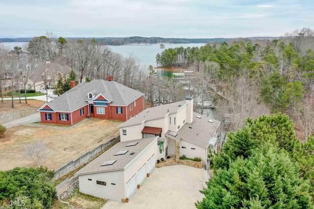 6212 Costa Lake Pt, Flowery Branch, GA 30542 (MLS #8760886) :: Lakeshore Real Estate Inc.