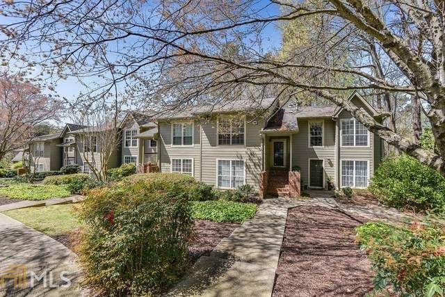 1108 NE Lenox Way Ne, Atlanta, GA 30324 (MLS #8760908) :: Athens Georgia Homes