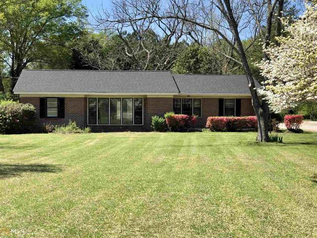 3236 Hamilton Rd, Lagrange, GA 30241 (MLS #8760940) :: Buffington Real Estate Group