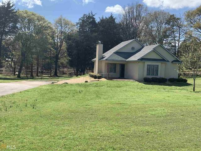 190 Cedar Pond Rd, Hartwell, GA 30643 (MLS #8760941) :: Rettro Group