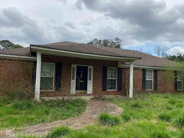 340 Clements Rd, Rome, GA 30161 (MLS #8760951) :: Rettro Group