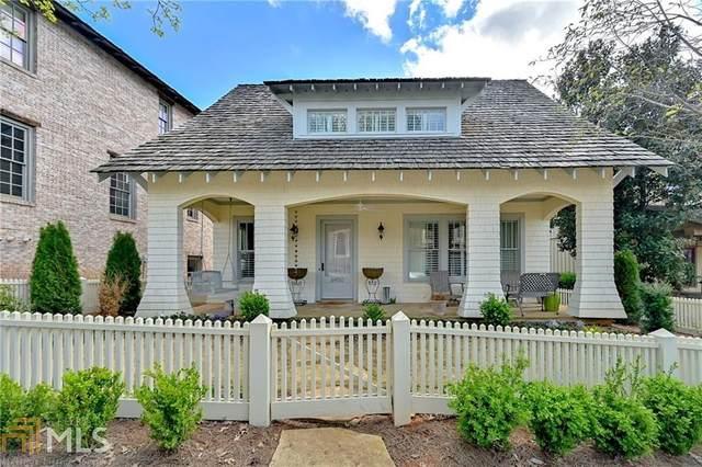 6950 Cordery Rd, Cumming, GA 30040 (MLS #8760956) :: Buffington Real Estate Group