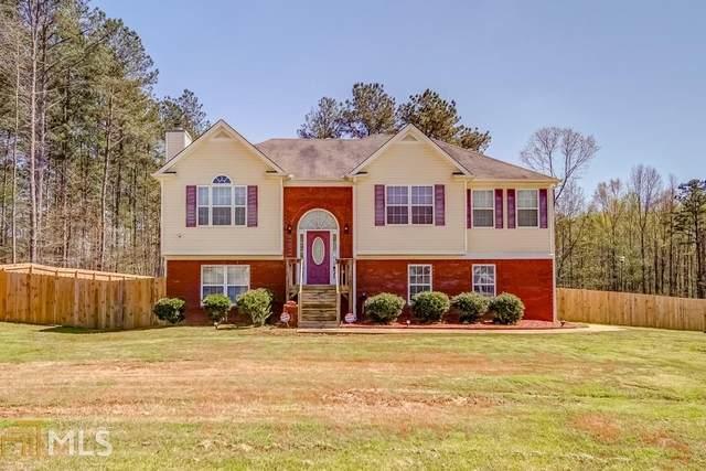 500 Iris Way, Villa Rica, GA 30180 (MLS #8760970) :: Athens Georgia Homes