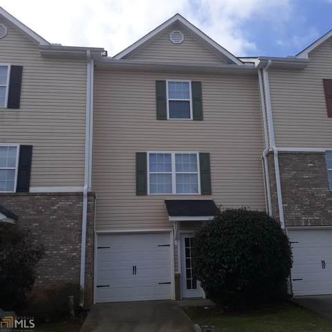 55 Middlebrook Dr, Cartersville, GA 30120 (MLS #8760973) :: Buffington Real Estate Group