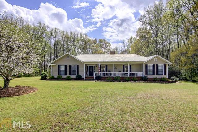 580 Lawshe Rd, Senoia, GA 30276 (MLS #8761022) :: Buffington Real Estate Group