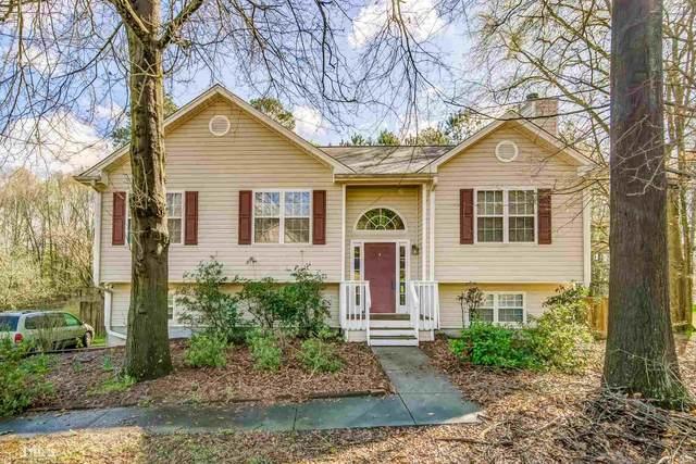 114 Hickory Bluff, Braselton, GA 30517 (MLS #8761029) :: Anderson & Associates