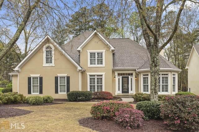 12360 Preserve Ln, Johns Creek, GA 30005 (MLS #8761034) :: Scott Fine Homes