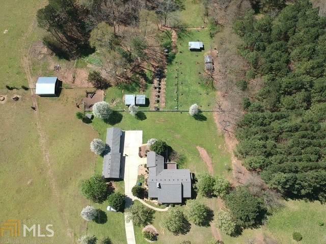 4351 Snows Mill Rd, Monroe, GA 30655 (MLS #8761047) :: Military Realty