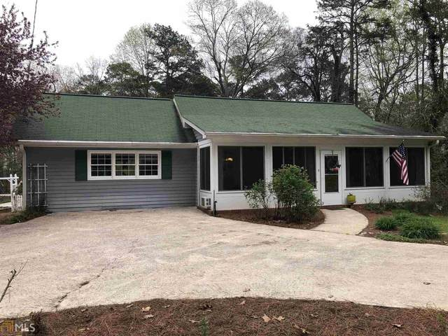 148 Hillendale Dr, Toccoa, GA 30577 (MLS #8761057) :: Military Realty