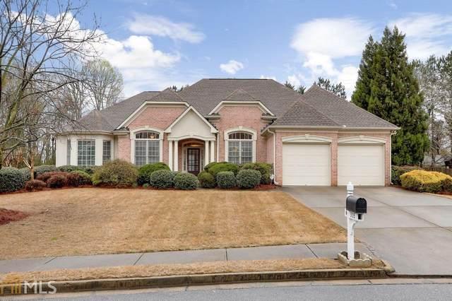 905 Laurelwood, Canton, GA 30115 (MLS #8761094) :: Buffington Real Estate Group